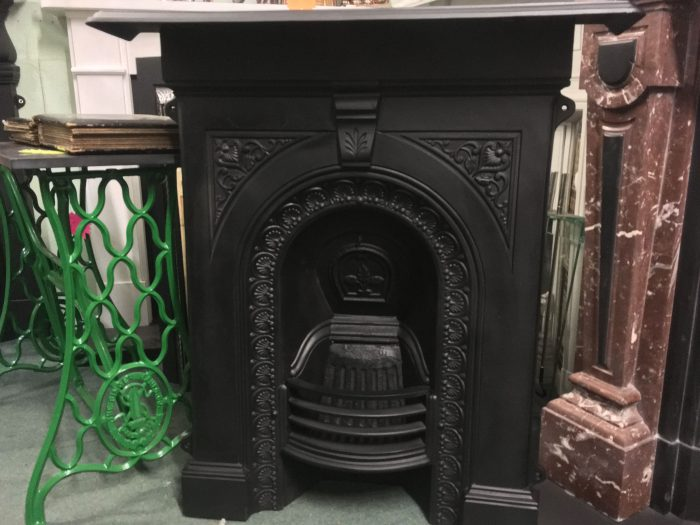 Victorian Arched Unit