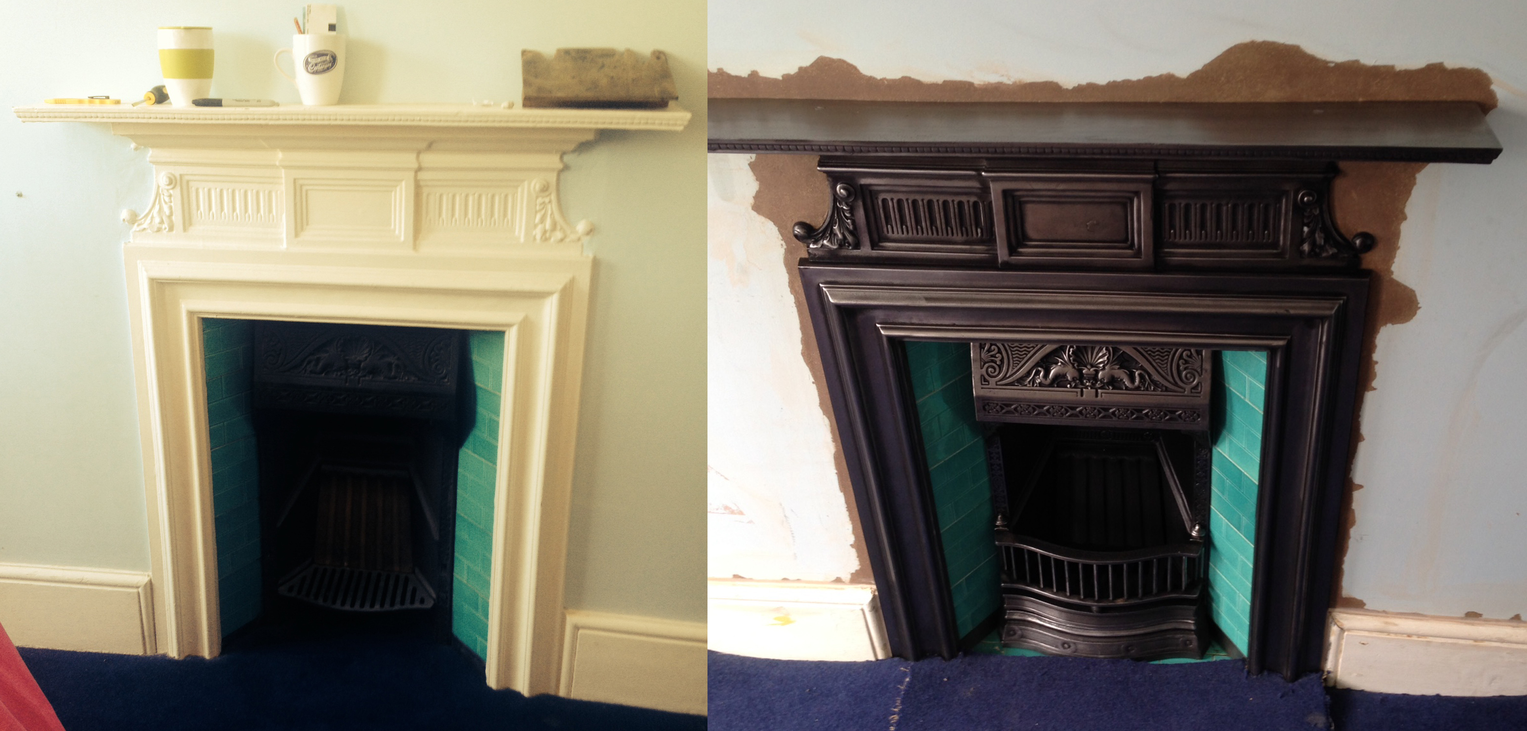 Victorian bedroom fireplace images install decorative Victorian fireplace restoration
